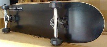 Crazee Causa Skateboard