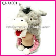 2012 New fashion animal hats