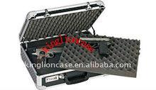 aluminum shot gun case made in China