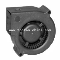 DC 12v brushless centrifugal ventilation fan 9733