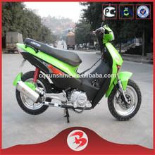 SX110-5C 110CC Super Power Gas Cub Motorcycle