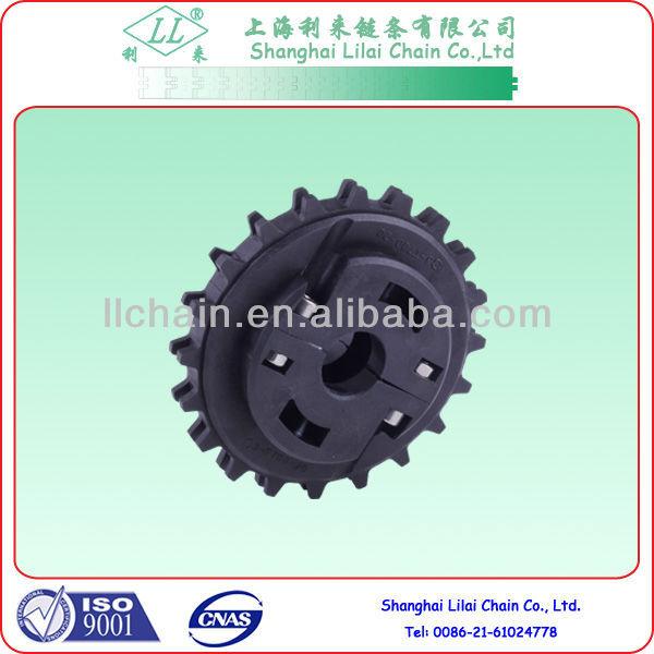 Small Nylon Wheels