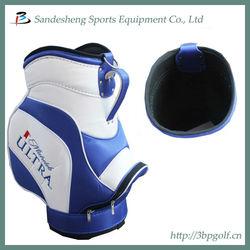 Small golf bag