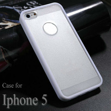 wholesale special pc silicon case for iphone 5