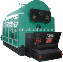 DZL series horizontal steam coal fired boiler