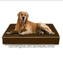 Natural latex dog beds