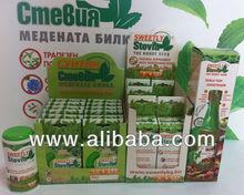 Cyclamate, Stevia, aspartame based Tablet and liquid sweeteners