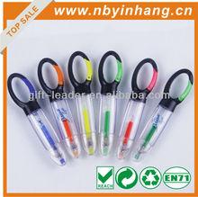 Ball pen pencil highlighter set XSHL0139