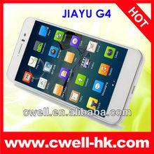 4.7 inch IPS Retina Screen Android 4.2 mtk6589 smartphone JIAYU G4 advanced