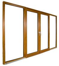 partition bedroom finished sliding door