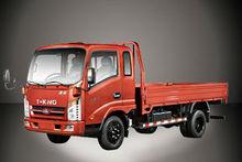 T- rei 3.5 4x2 ton caminhão leve zb1040jdd6f t3 série