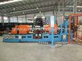 de fabricación de neumáticos de equipos