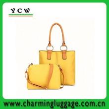 2015 pu lady handbag /women bags