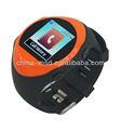 Sincronización directorio telefónico, Conexión inteligente Bluetooth del teléfono más nuevo móvil del reloj del teléfono, Respuesta / teléfonos móviles Android teléfonos móviles MQ88L