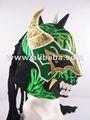 100% professionnel masques de catch mexicain