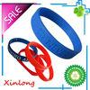 free ion silicone bracelets sample free wristband