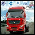 mercedes benz tecnología v3 440hp 6x4 beiben camión tractor