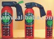 HARTINDO Fire Extinguisher