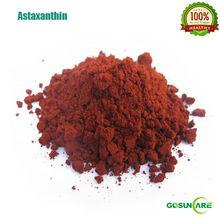 Natural Astaxanthin (haematococcus pluvialis) 10%