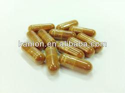Ginkgo Biloba Extract capsule