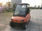 48 volt motor electric cars made in china EEC DG-LSV2