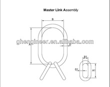 Master Link Assembly