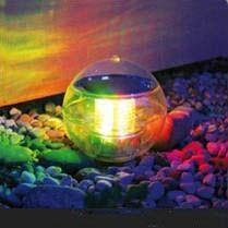 2013 new garden led solar light