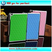 Luxury accessories diamond tablet pc case for ipad mini