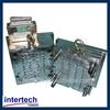Custom plastic mold making injection processing moldingkits plastic tools