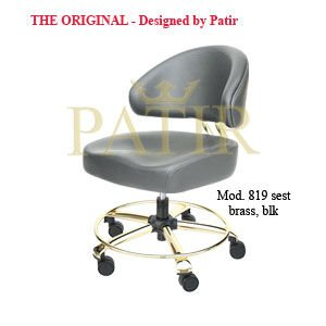 Patir Design - Mod. 819 Poker chair