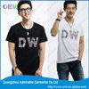 Fashion Tee shirt In China Custom Clothing
