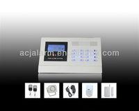 GSM alarm system 99 wireless 8 wired zone intelligent alarm system motion sensor