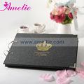 carta a0566 corona di classe piazza album di nozze album di foto
