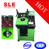 Motion control system automatic fan winding machine