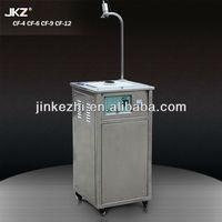 china 2013 new design Precious metal melting furnace