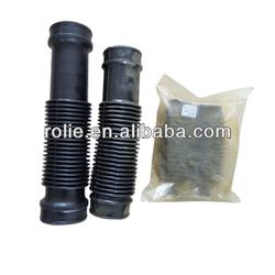 high quality Toyota hiace 94-2000 auto air intake pipe,car air intake pipe L=32cm