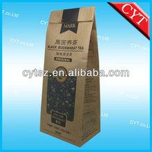 new style kraft paper coffee /tea bag tea and coffee paper bags