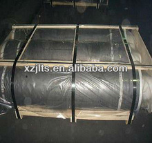 IP Grade electrode 350 x 1800 with nipple 4TPI