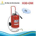H30-om la bomba de aceite