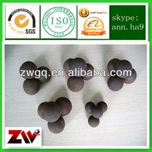 Mining ball mill dia 20-150mm grinding media
