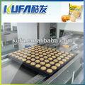 industrial automática máquina pancake pancake maker