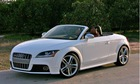 2014 AUDI TT ROADSTER (LHD NEW CAR)