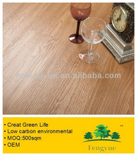 PVC Floor Tile Look Like Wood