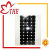 120w mono PV solar home panels