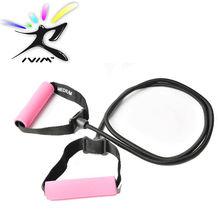 resistance tube yoga swing