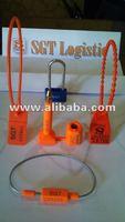 SGT-Bolt Seal & Tamper Proof Plastic Seal