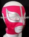 Dames et femmes adultes économique catch mexicain masques