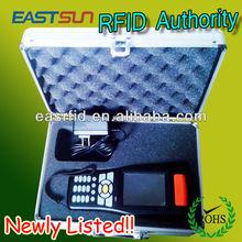 RFID PDA handheld Data Collector,UHF Handheld PDA data collector ,Handheld PDA data collector.PDA handheld terminal