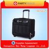 Vintage Classic Business Portable Easy Smart Travel Leather Laptop Bag
