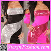 Accept Paypal Sexy Sequin Modern Ladies Simple Fashion Dress